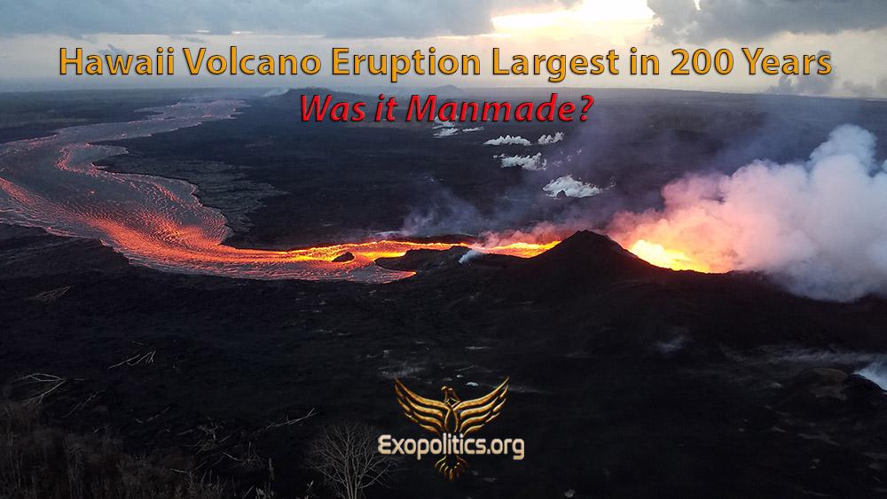 Resultado de imagem para https://www.exopolitics.org/hawaii-volcano-eruption-largest-in-200-years-was-it-manmade/