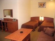 Exotic Armenia Tours - Hrazdan Hotel