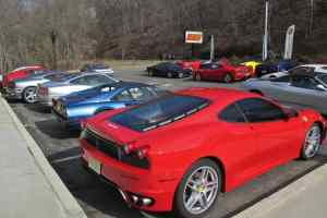 Events at Exoticars USA