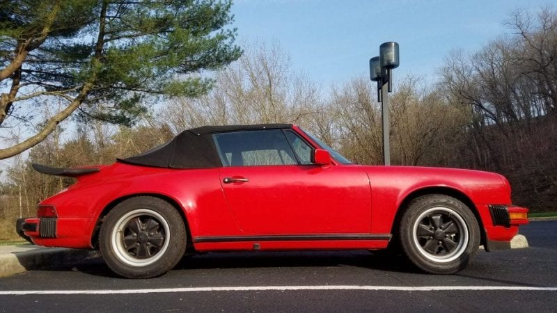 medium resolution of sourcing a replacement wiring harness for some classic porsches is nearly impossible these days the rising value of and interest in air cooled 911s has