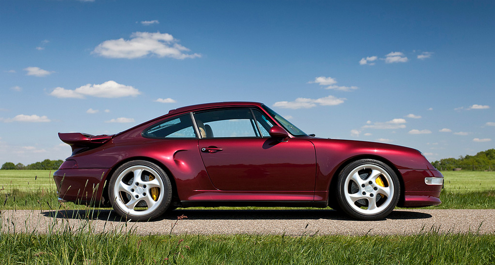 Porsche 993 Buyers Guide 1995 1998 911 Carrera