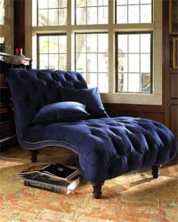 Royal Marco Chaise