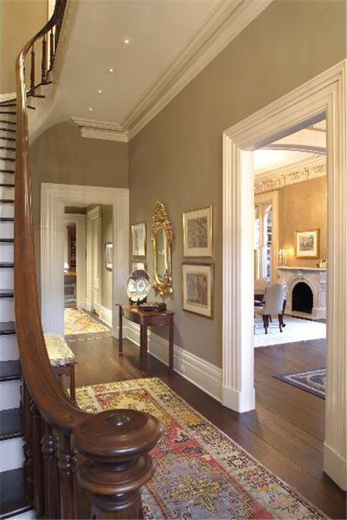 Estate Of The Day 55 Million Completely Renovated