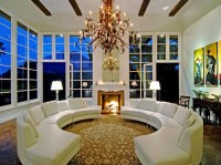 Estate of the Day: $7.7 Million Luxurious Mansion in Los ...