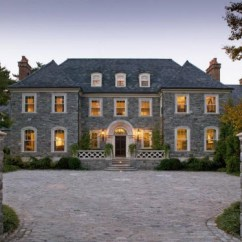 Beautiful Formal Living Rooms Haverty Room Furniture Estate Of The Day: $9.9 Million Revival Mansion In Wayne ...