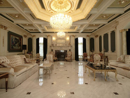 Estate Of The Day 145 Million Incredible Mansion In Alpine New Jersey