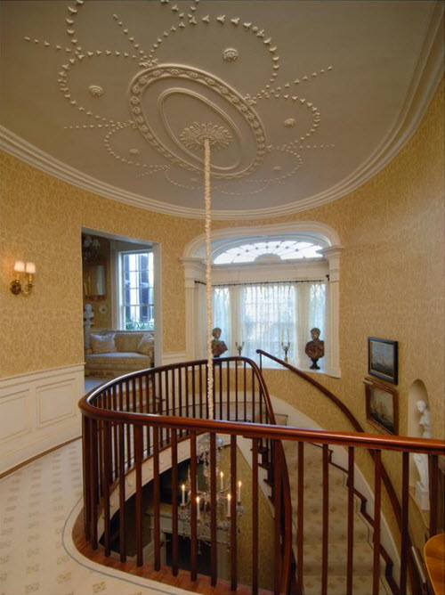 Estate of the Day 23 Million Sword Gate House in Charleston South Carolina