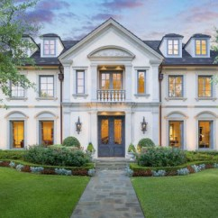 Kitchen Builder App Inexpensive Backsplashes For Kitchens Estate Of The Day: $6.4 Million French Mansion In Dallas ...