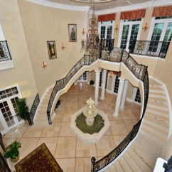 Oak Kitchen Pantry Remodeling Los Angeles Estate Of The Day: $16.5 Million Italian Mansion In Florida