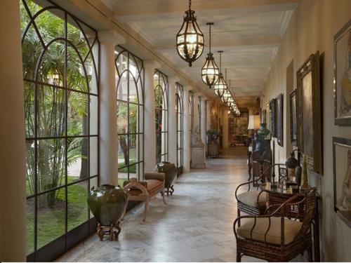 Estate of the Day 49 Million Solana Mansion in Santa Barbara California