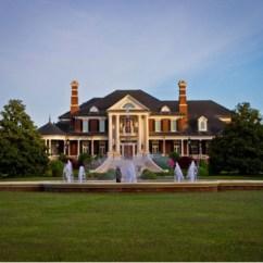Outdoor Kitchens Las Vegas Kitchen Quartz Countertops Estate Of The Day: $15 Million Gated Custom Mansion In Georgia
