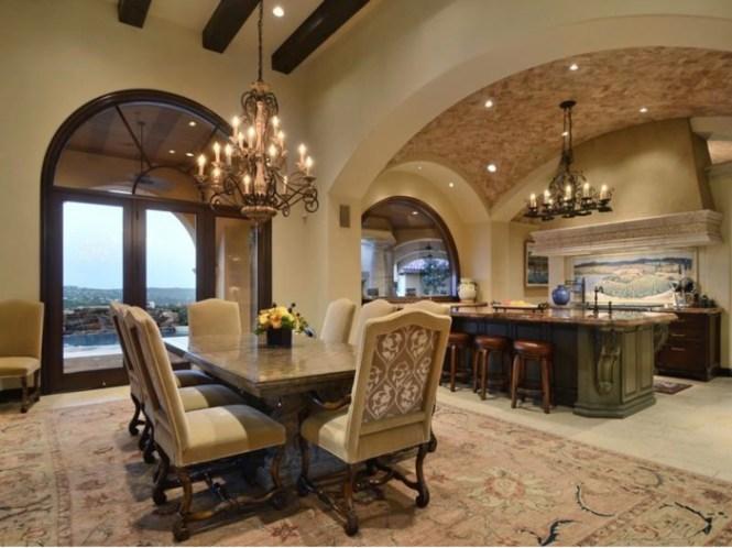 5 3 Million Tuscan Mansion In Austin Texas Chandeliers