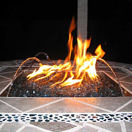 Fire Pit design ideas Fire pit logs Fireplace and fire pit design ideas