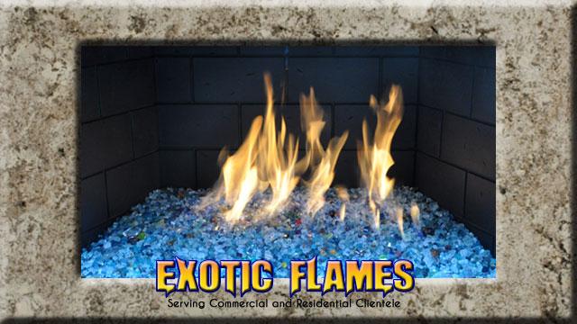 Video Tutorials for FireGlass FireBalls FireStones FireShapes