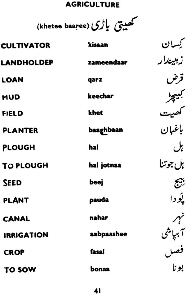 Learn Urdu in 30 Days (Here is the Easiest Way to Learn