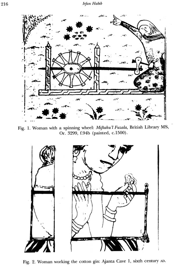 Women in Ancient and Medieval India