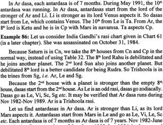 Vedic Astrology 33