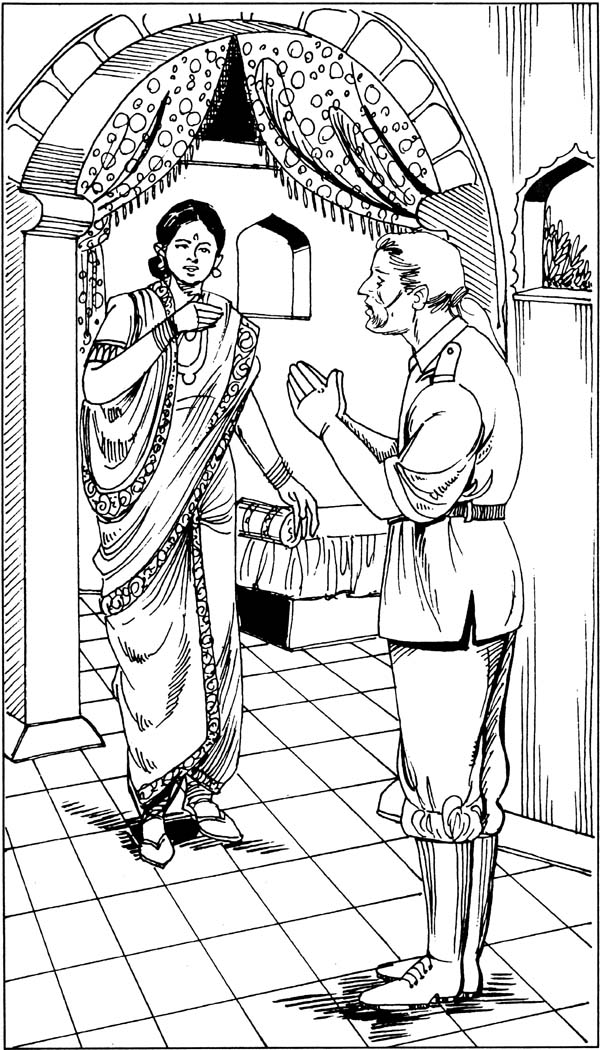 Rani Laxmi Bai (The Valiant Queen Who Defied The British