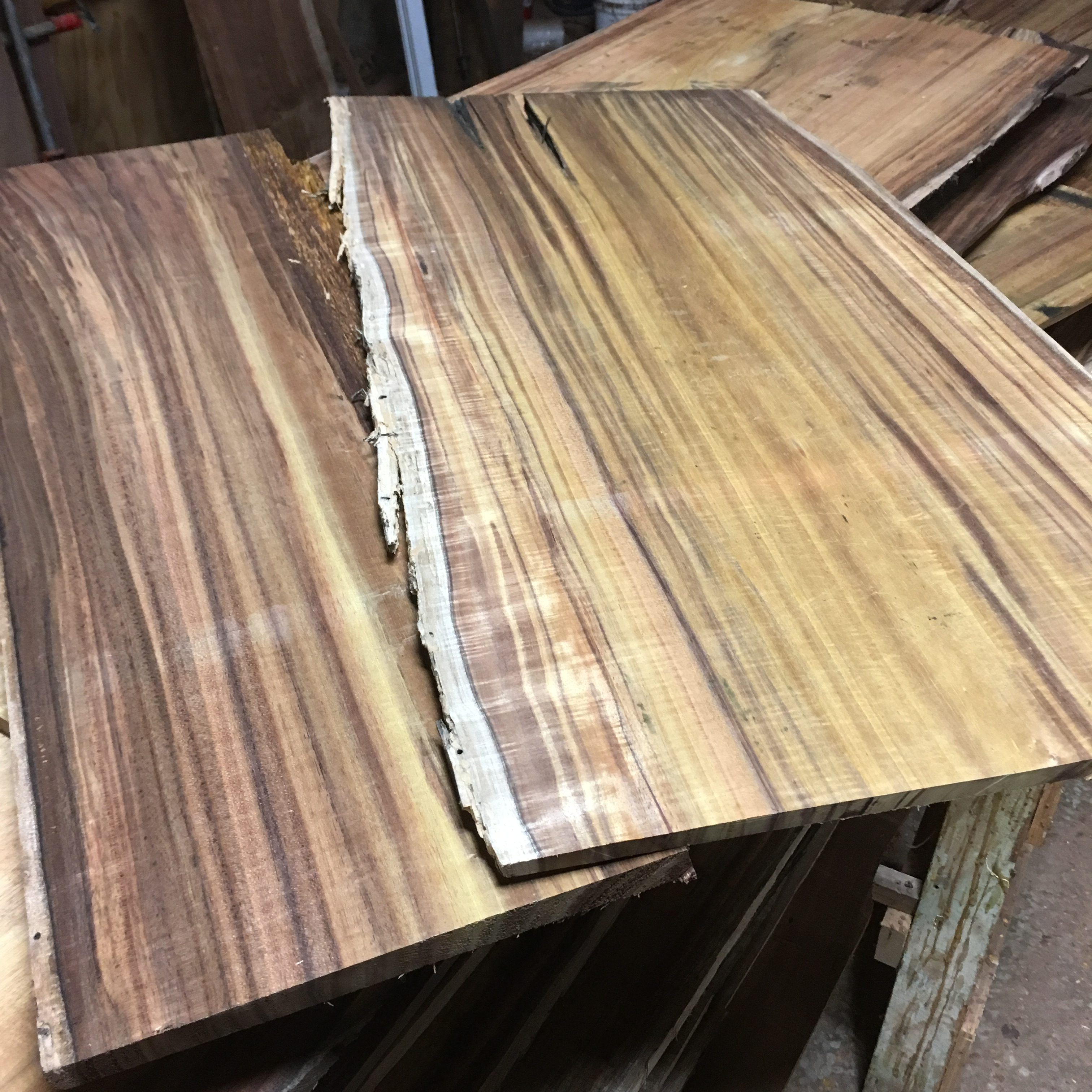 Holly Lumber For Sale