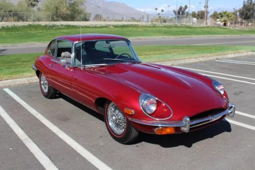 small resolution of used 1970 jaguar xke 2 2