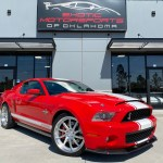 Used 2012 Ford Mustang Shelby Gt500 Super Snake For Sale Sold Exotic Motorsports Of Oklahoma Stock C303