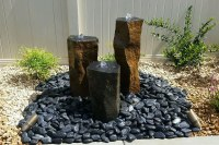 Landscape Pebbles | Yard & Pond Decorative Stones for ...