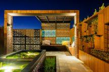 Backyard Landscape Ideas 2017 Guide -exotic Pebbles & Glass