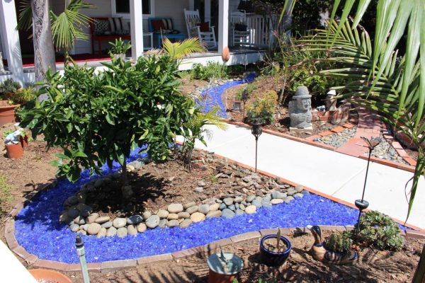 landscaping rocks ideas inspiration