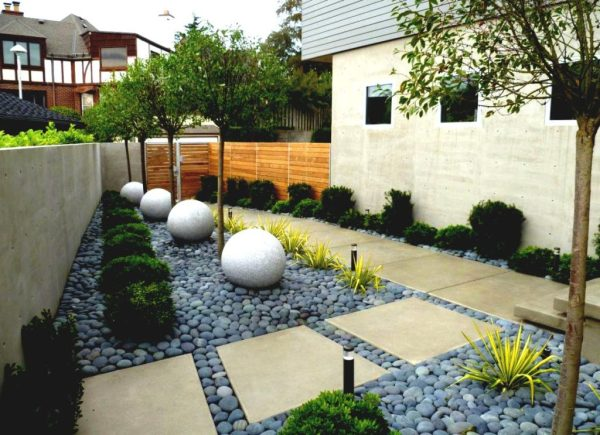 landscaping rocks ideas inspiration