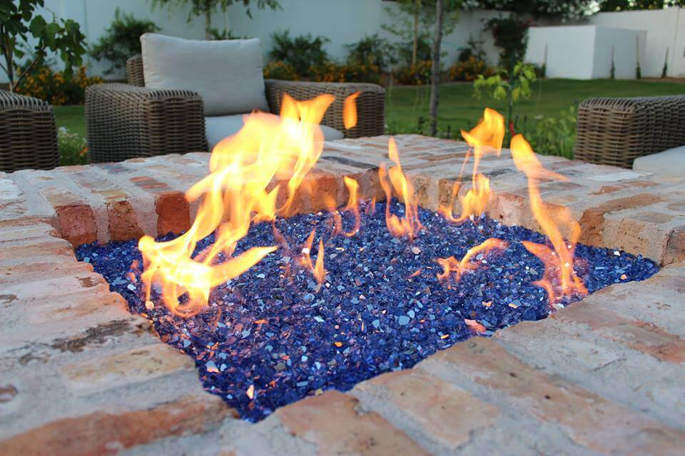 Fire Pit Glass  Everything You Need to Know
