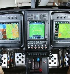 aircraft instrument panel wiring [ 1200 x 737 Pixel ]