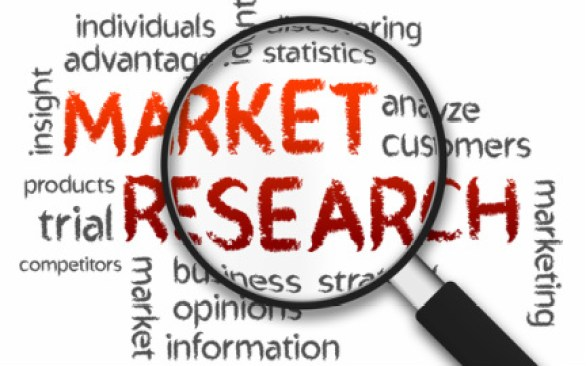 Develop a Target Market Research