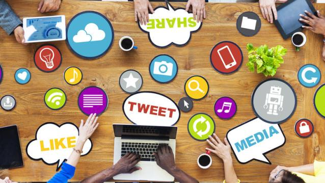 Make Your Brand Go-Viral: Share Like Crazy
