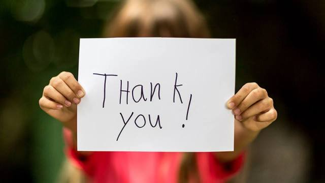 """Say """"Thank You"""" Via Email: Transform Your Cold Calling With Digital Technology"""