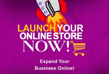 5 Easy Steps To Start Your Own Online Store
