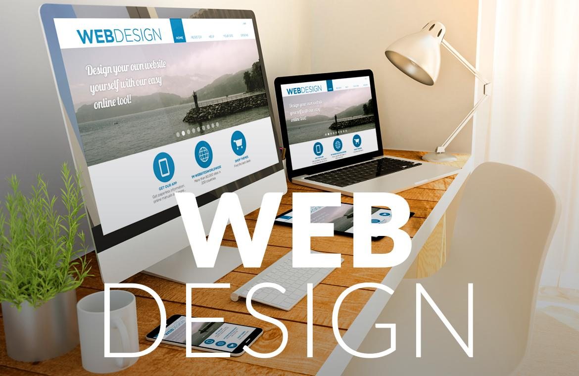 Low-Cost & Cheap Web Design in Ghana