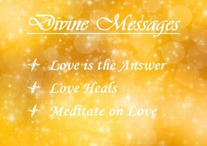 Divine Messages
