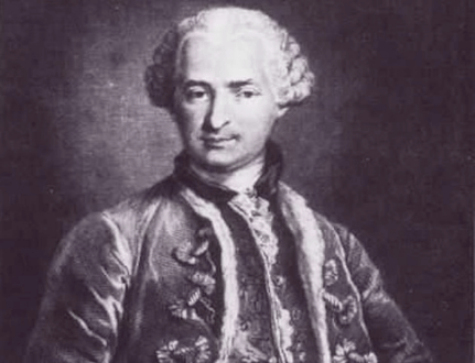 The Mysterious Comte de Saint Germain