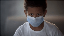 A Group of Florida Parents Cultured Their Children's Masks and Found Dangerous Bacteria