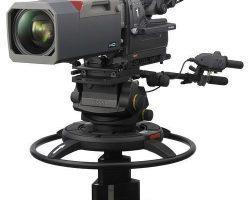 Sony HDC-2000B Multiformat HD Camera