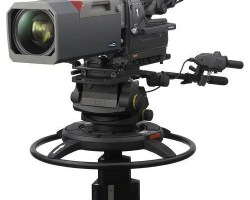 Sony HDC-2000B Multiformat HD Camera
