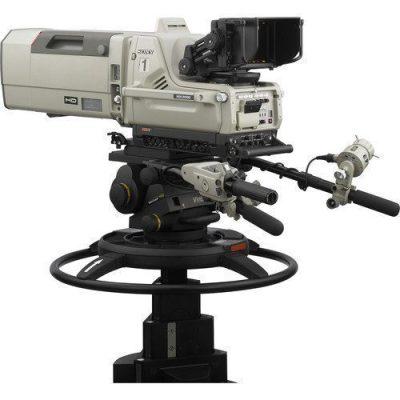 Sony HDC-2000W HD studio system