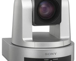 Sony SRG-120DU USB3.0 PTZ Camera