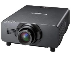 Panasonic PT-DS20K2 DLP Projector High 10,000:1 contrast ratio