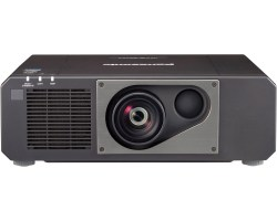 Panasonic PT-RZ575 1-Chip DLP SOLID SHINE Projector