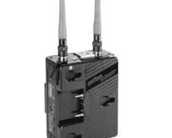 Azden 1201URX/AB UHF Slot-In Receiver
