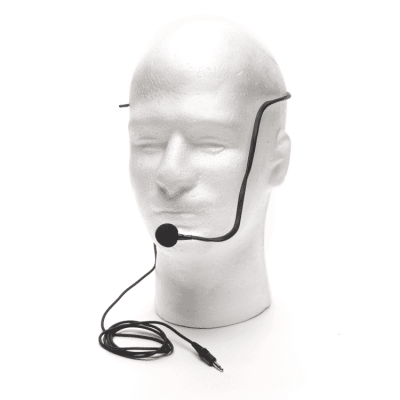 Azden HS-9 Omni-directional Headset Microphone