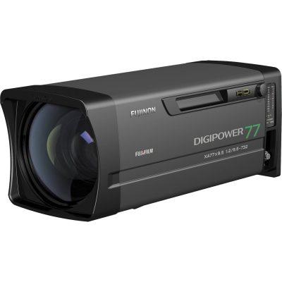 Fujinon XA77x9.5BESM HD Field Lens
