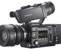 Sony PMW-F5
