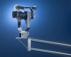 Glidecam VistaHead HD II Remote Head